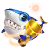Icon nav menu fishing-game